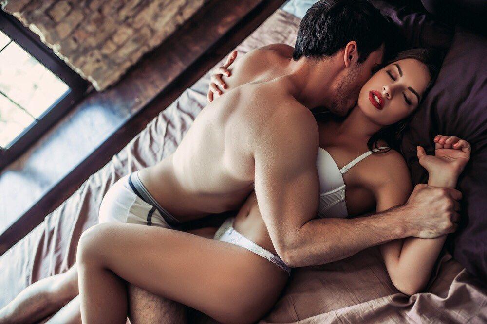 Atteindre l'orgasme de la femme